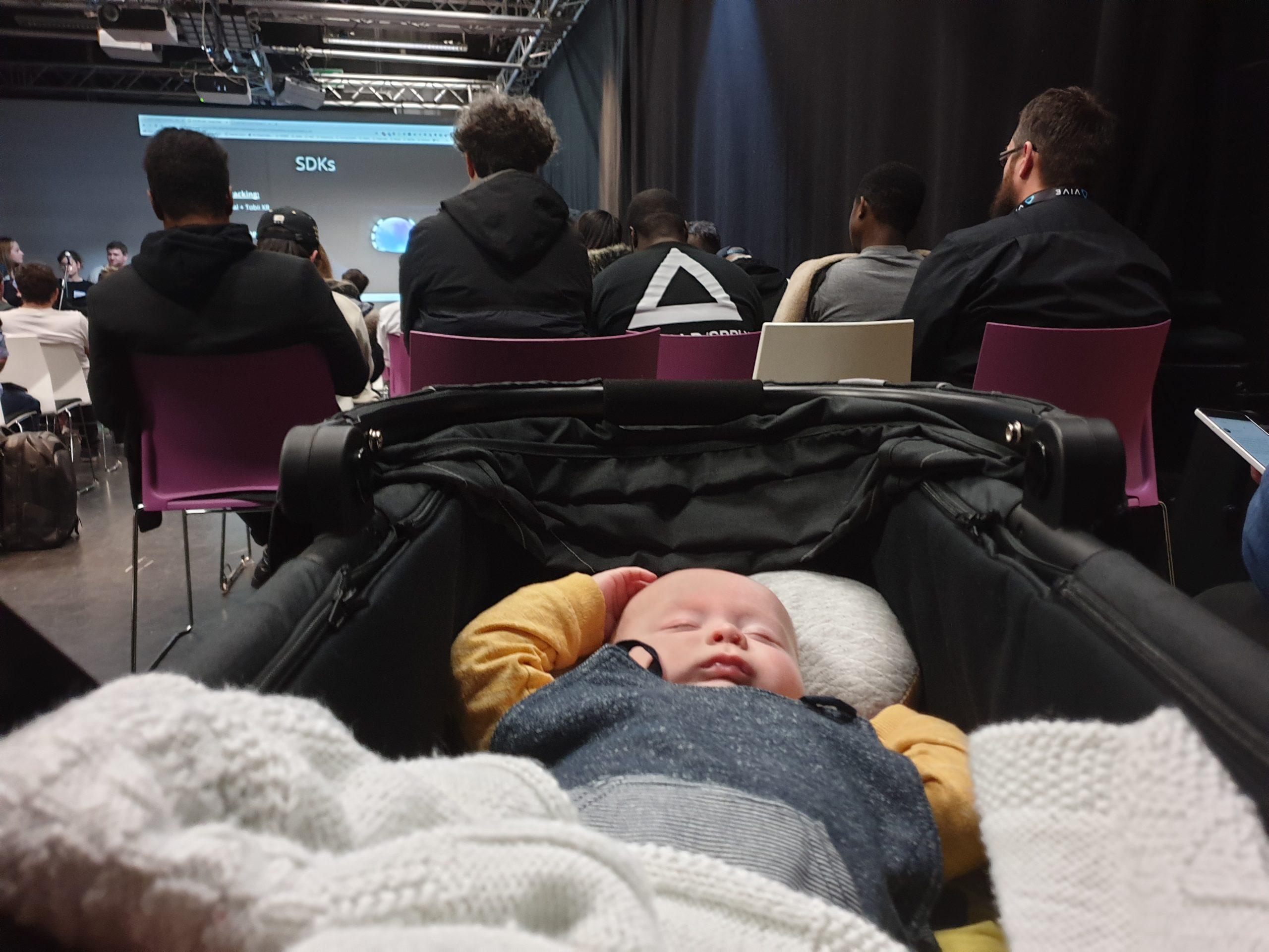 Events & Babies